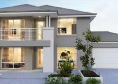 3 & 4 BEDROOMS LUXURY HOMES ($350,000)